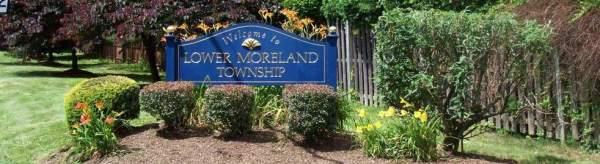 Lower Moreland Real Estate