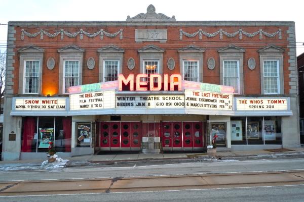 Media Real Estate