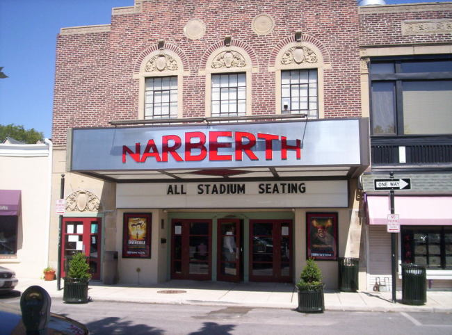 Narberth Real Estate